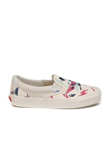 Vans Sneakers Beyaz